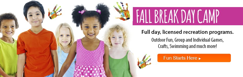 Fall Day Camps