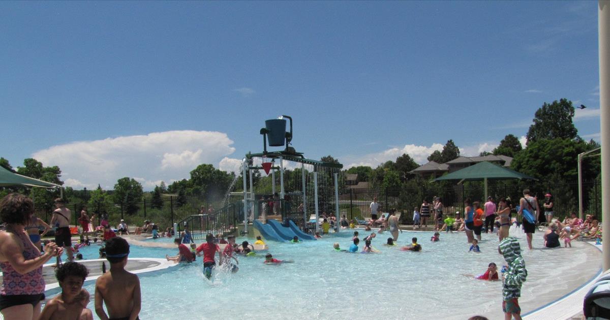 Sspr seeks public input for district wide aquatics master plan - Harlow swimming pool opening times ...