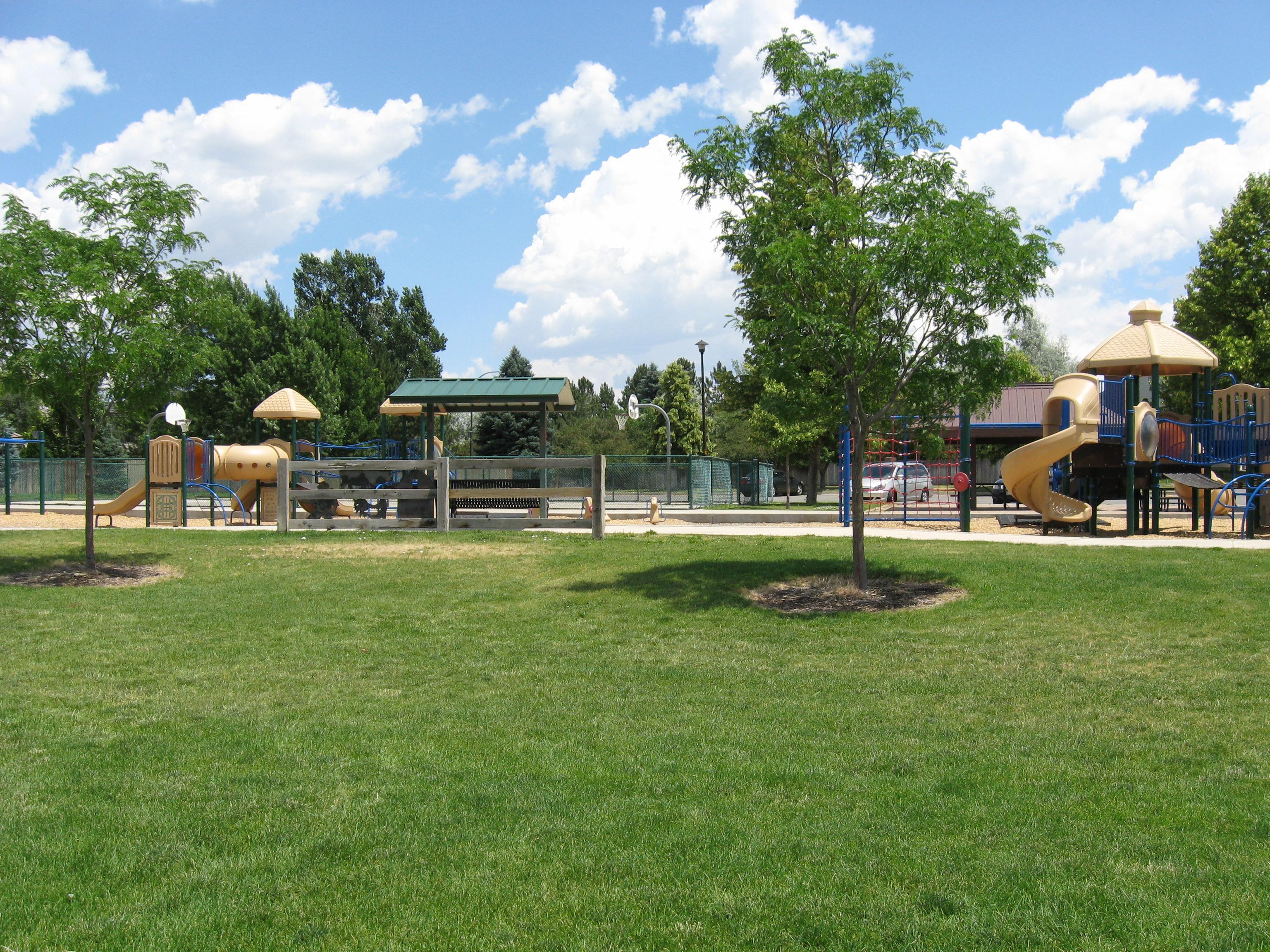 South University Online Login >> Southbridge Park - South Suburban Parks and Recreation   Littleton, CO